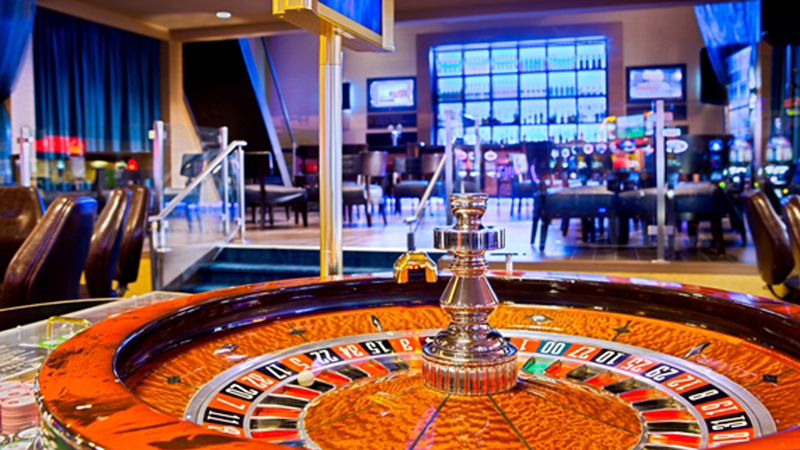 9 Unusual Facts About Gambling