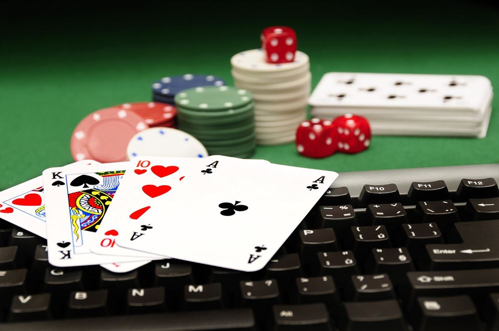 Online Gambling Will Enable You Get There