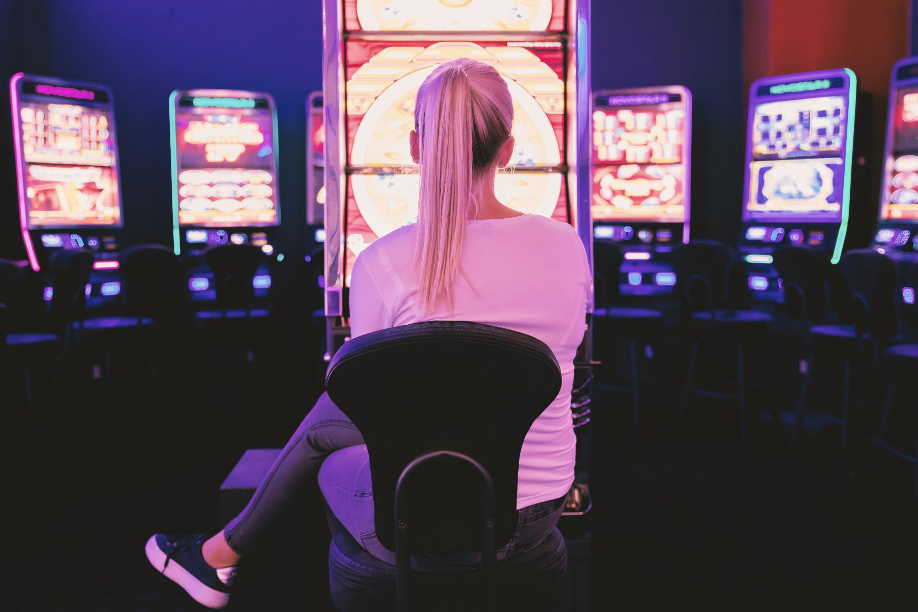 Think About These Ways To Change Your Casino