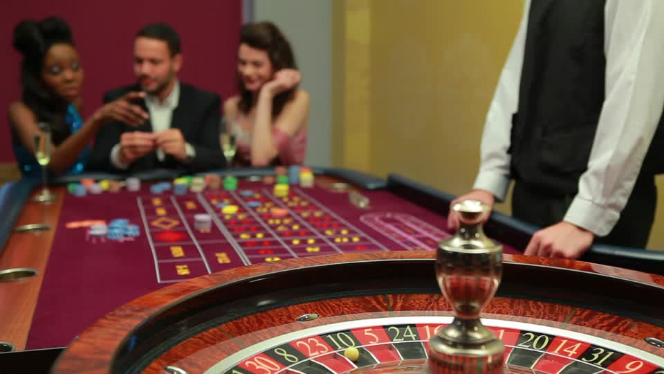 Professionally gamble in securable online betting platforms