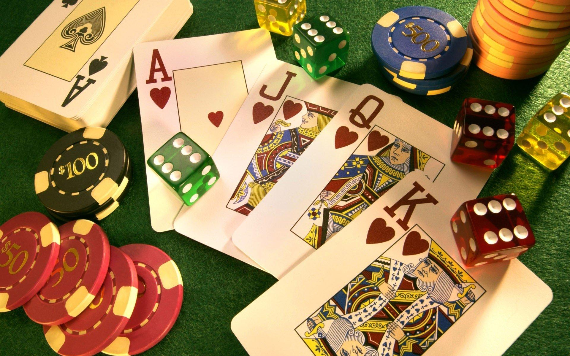 How To Find The Best Gambling?