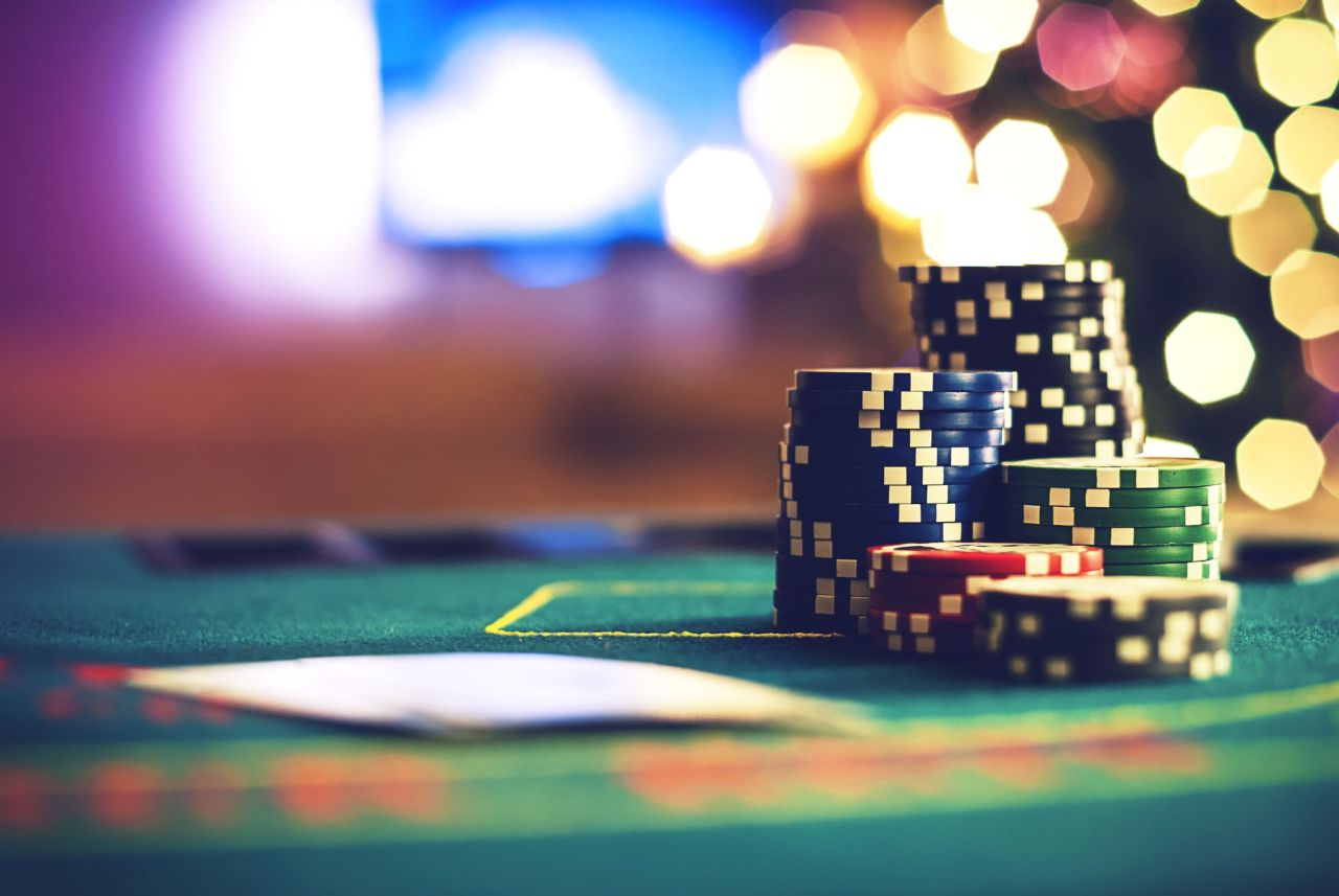 Casino An Incredibly Straightforward Method That Works For All