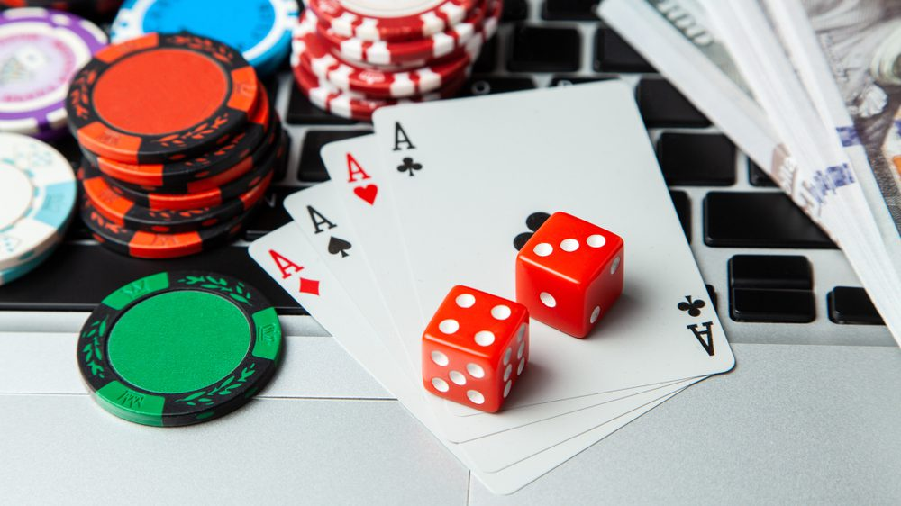 How To Determine If You Want To Do Gambling