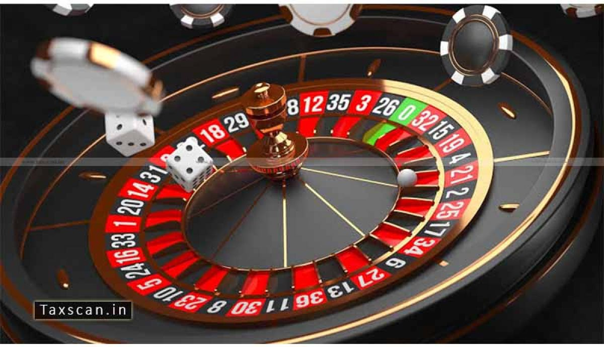 Why Casino Game Is The only Ability, You want