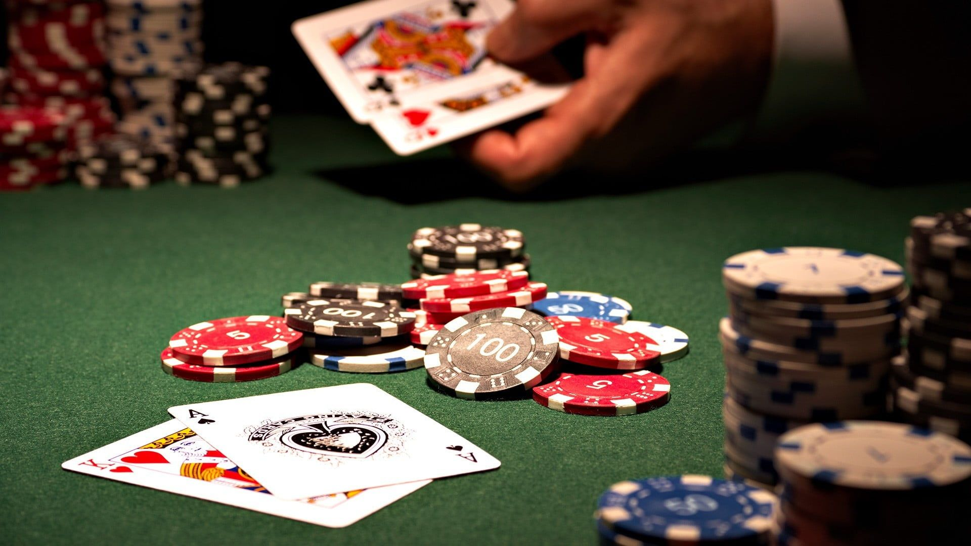 This Article Will Make Your Online Casino Amazing