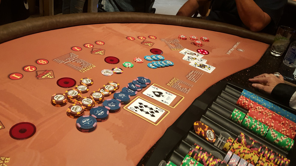 9Ways You need to use Casino To Turn out to be Irresistible To Customers